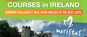 English Courses in Ireland