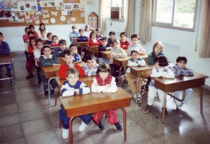 1994-95 clase